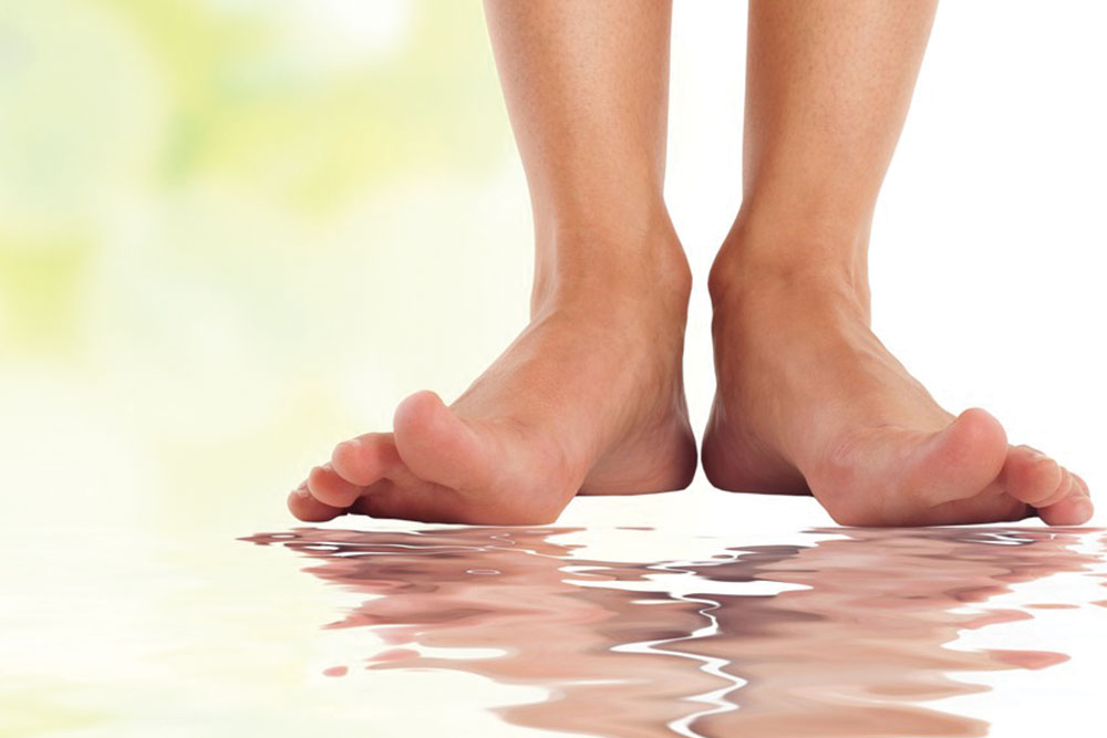 7 Fascinating Foot Facts You Should Know