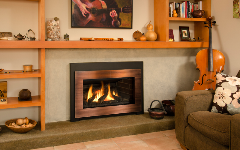 What to Think About Before You Buy Gas Fireplaces Online
