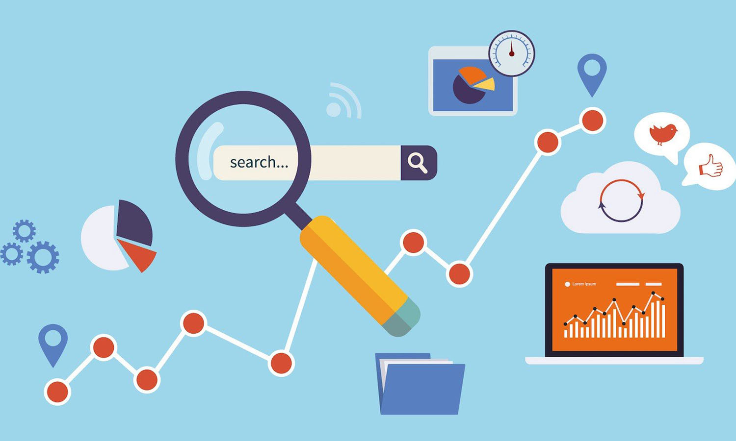 Effective SEO Campaigns and Proven Results