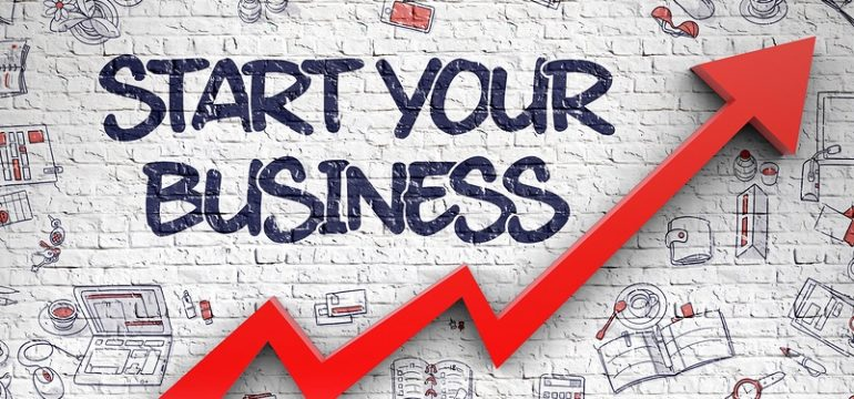 Start your Business from Scratch