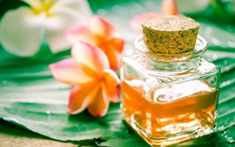 Pure Nature Essential Oils from Anatolian Treasures