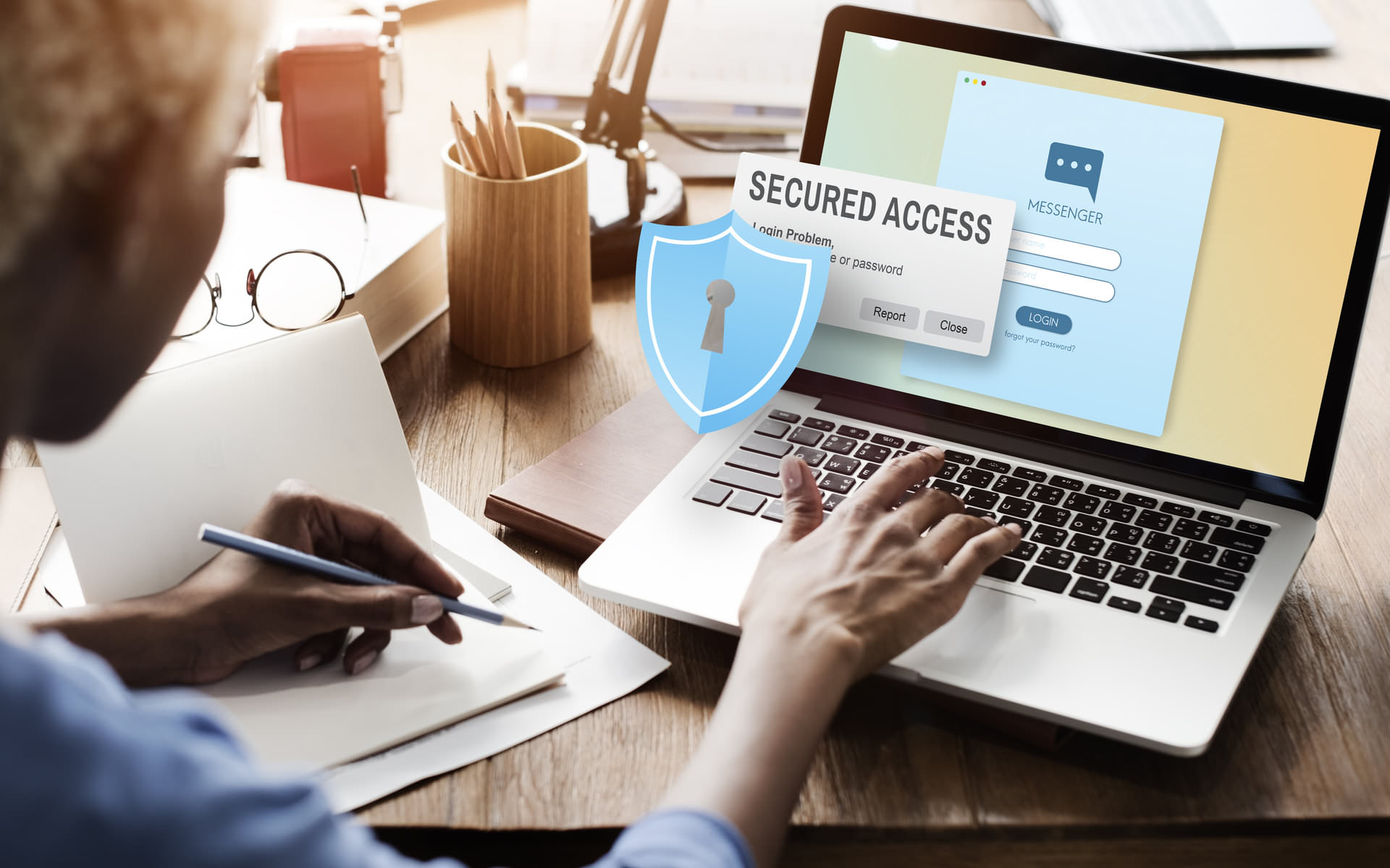 6 Roles of Technology to Secure your Business