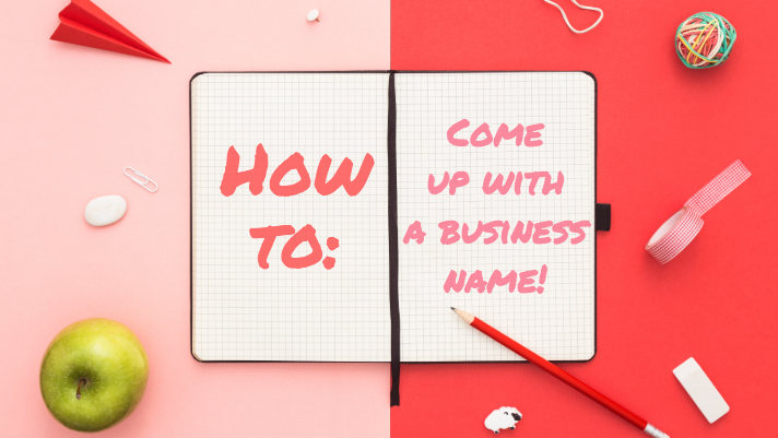 7 Ways to Come Up with Catchy Business Name