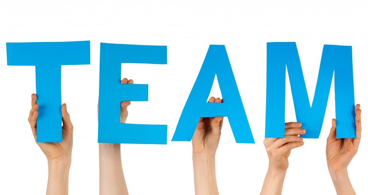4 Effective Tips for Building the Ideal Startup Team
