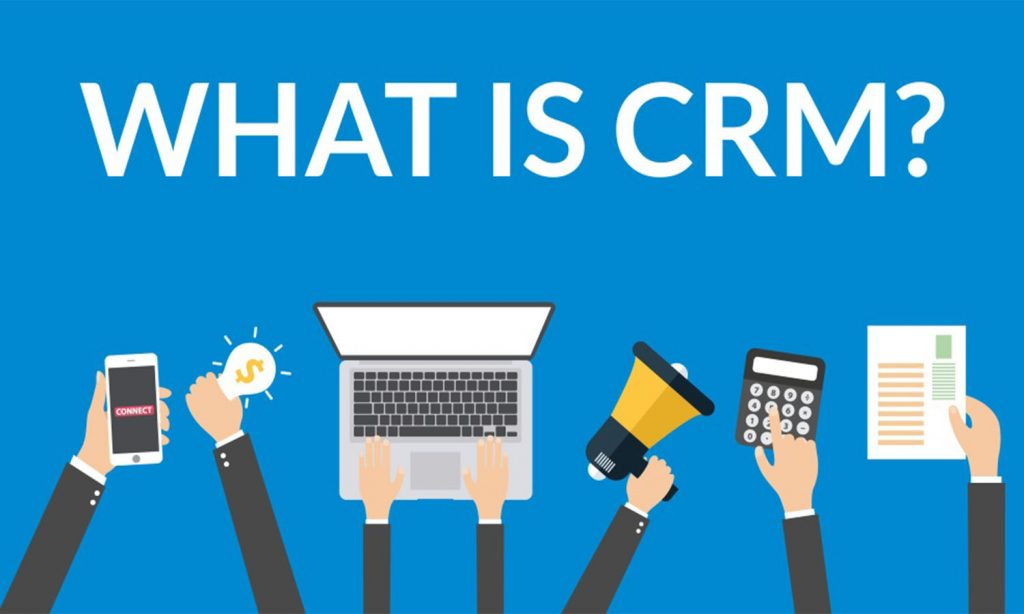 4 Factors why CRM is important in your Business
