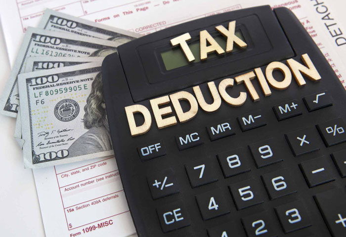 4 Ways to Save Tax for Small Business