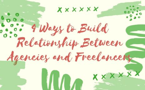 Build Relationship Between Agencies and Freelancers