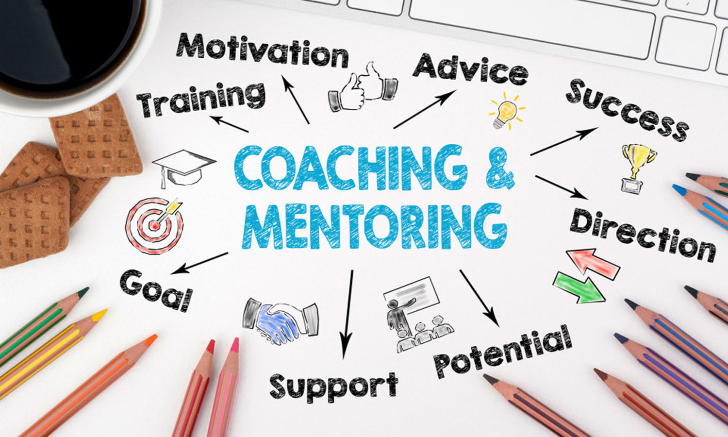 5 Golden Keys to Successful Mentoring