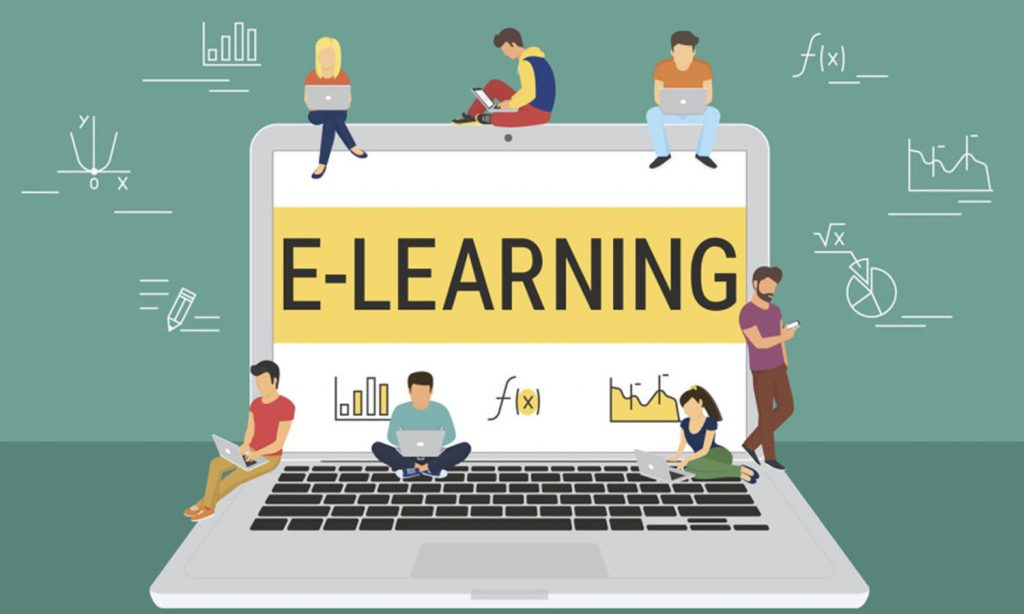 Education is for All Ages with the ELearning Program