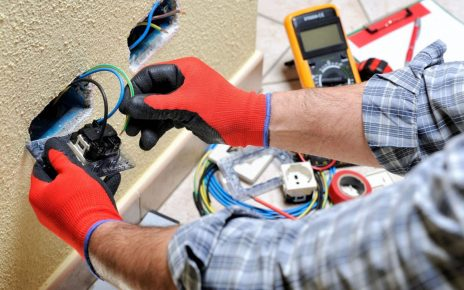 5 Top Queries to Ask Every Local Electrical Contractor