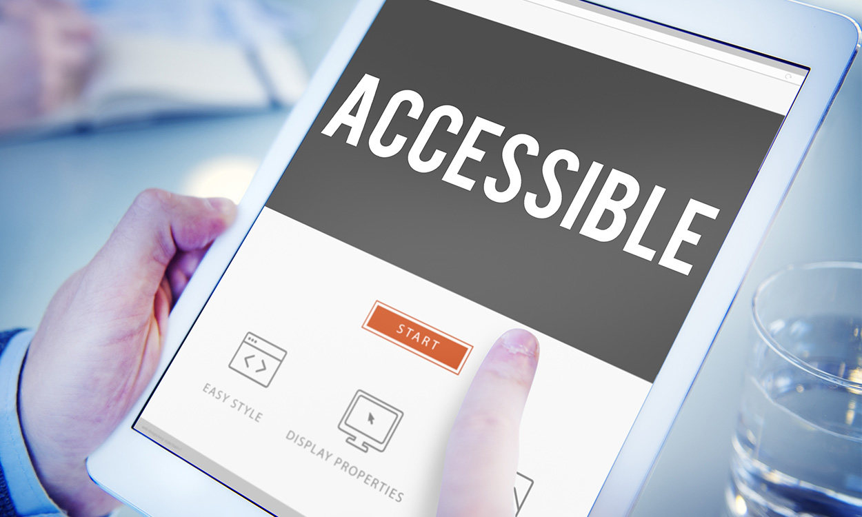 Accessibility of Information