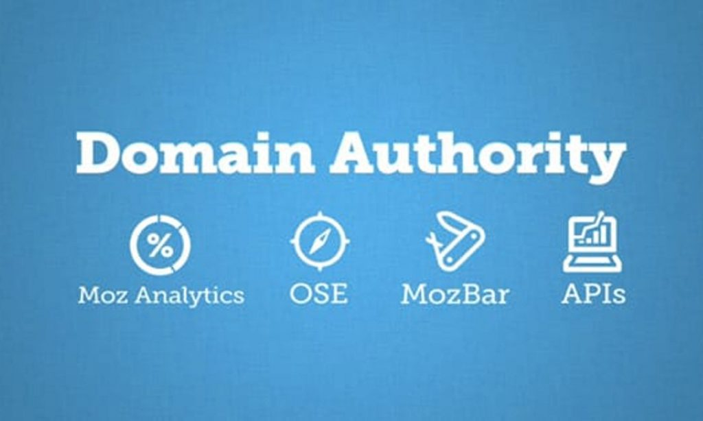8 Ways to Improve My Domain Authority (DA)
