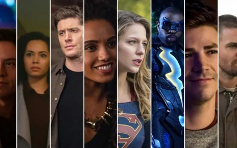 10 Best CW Shows You Must Watch in 2019