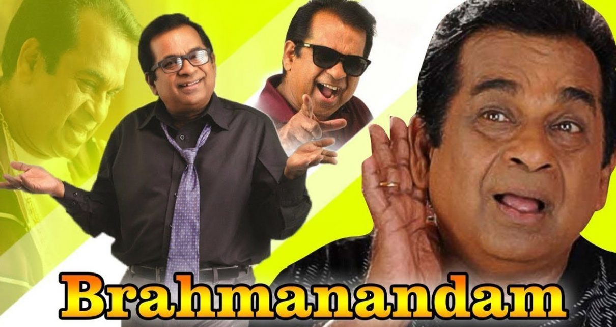South Indian Comedy Movies