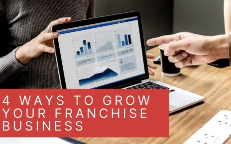 Best Practice to Grow Your Franchise Business