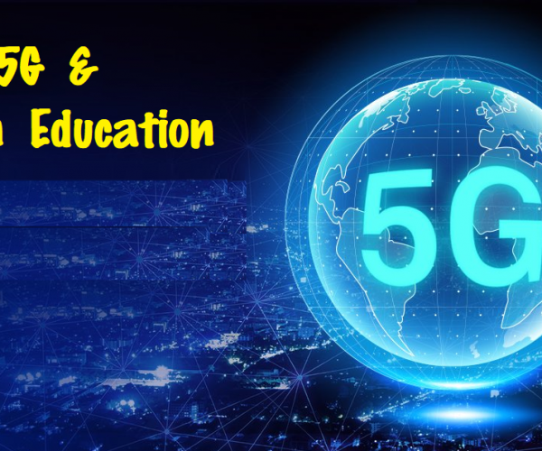 5G in Education
