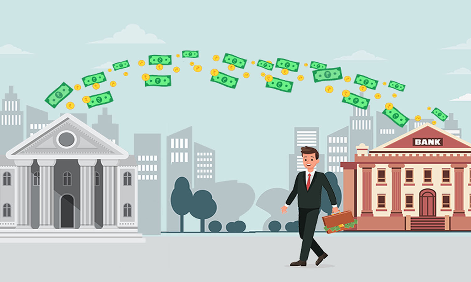 How to Transfer Personal Loan Balance?
