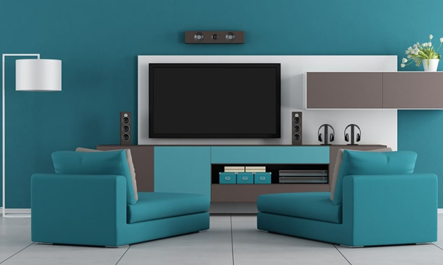 How Entertainment Units Brings Beauty to your Home