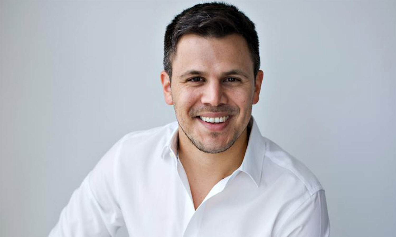 Juan Carlos Abello, Founder and CEO of Nuvola