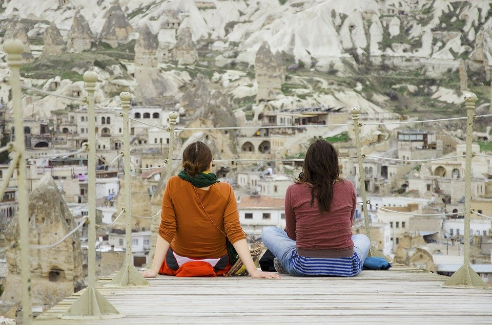 Why Women Needs to Travel More often?