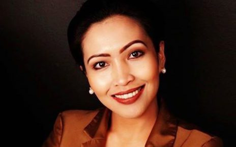 Charlene Consolacion, Founder and CEO of Biig