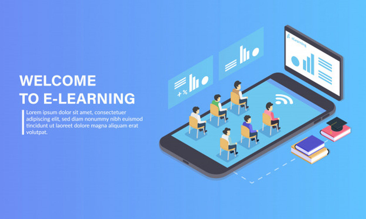 Educational Smart Study Apps