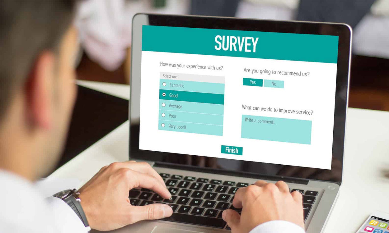 How can earn in Online Paid Surveys