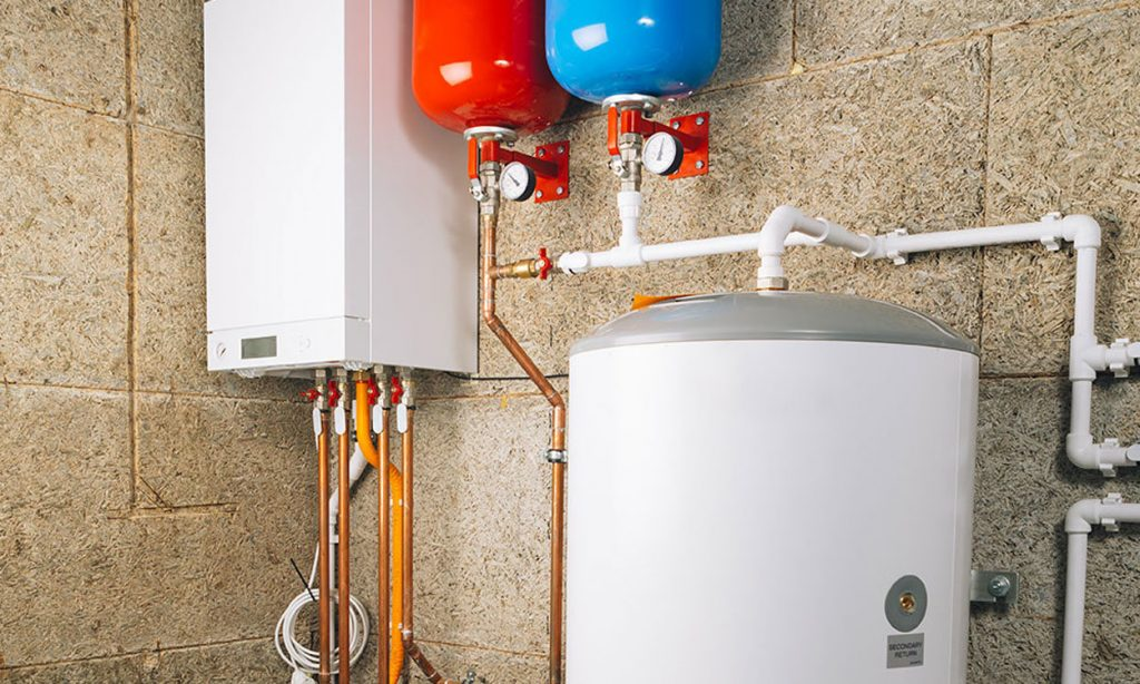 5 Basic Knowledge about Electric Water Heater