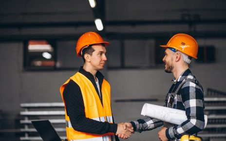 5 Effective Ways to Retain Workers in the Construction Industry
