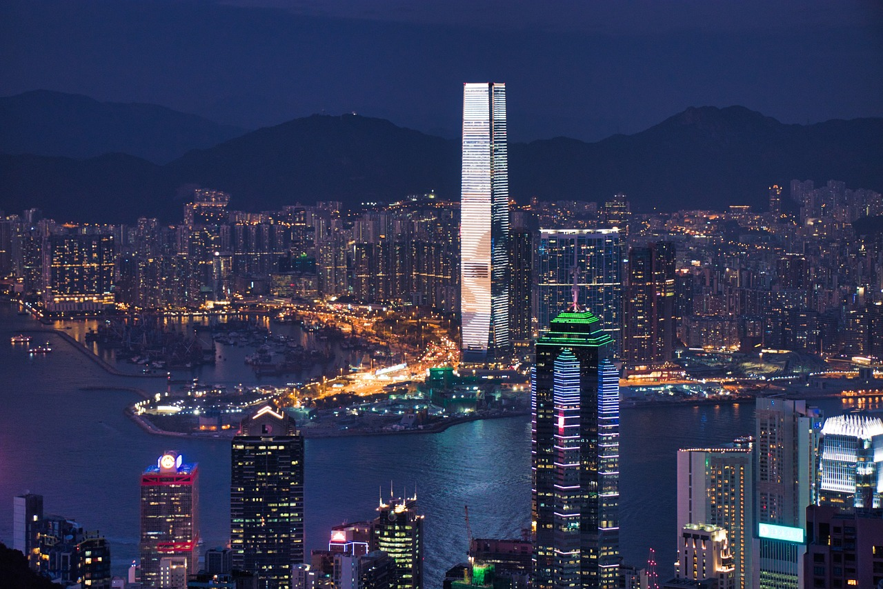 5 Reasons Why Hong Kong Is the Perfect City for Adventurer