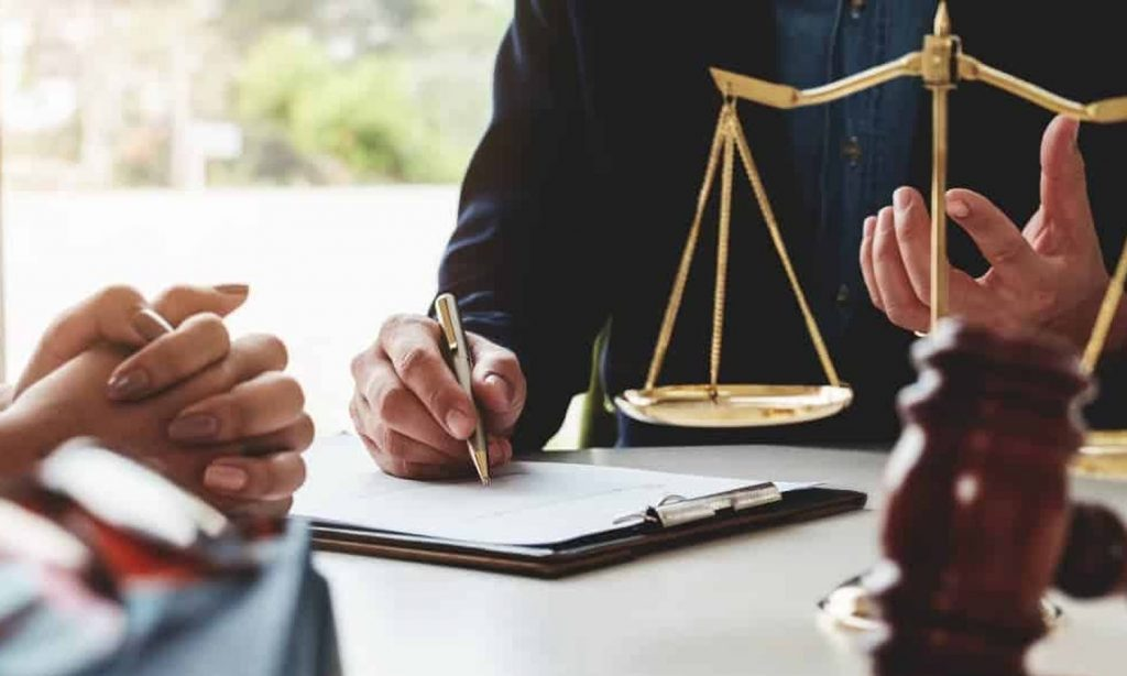 6 Tips to Choose a Social Disability Lawyer