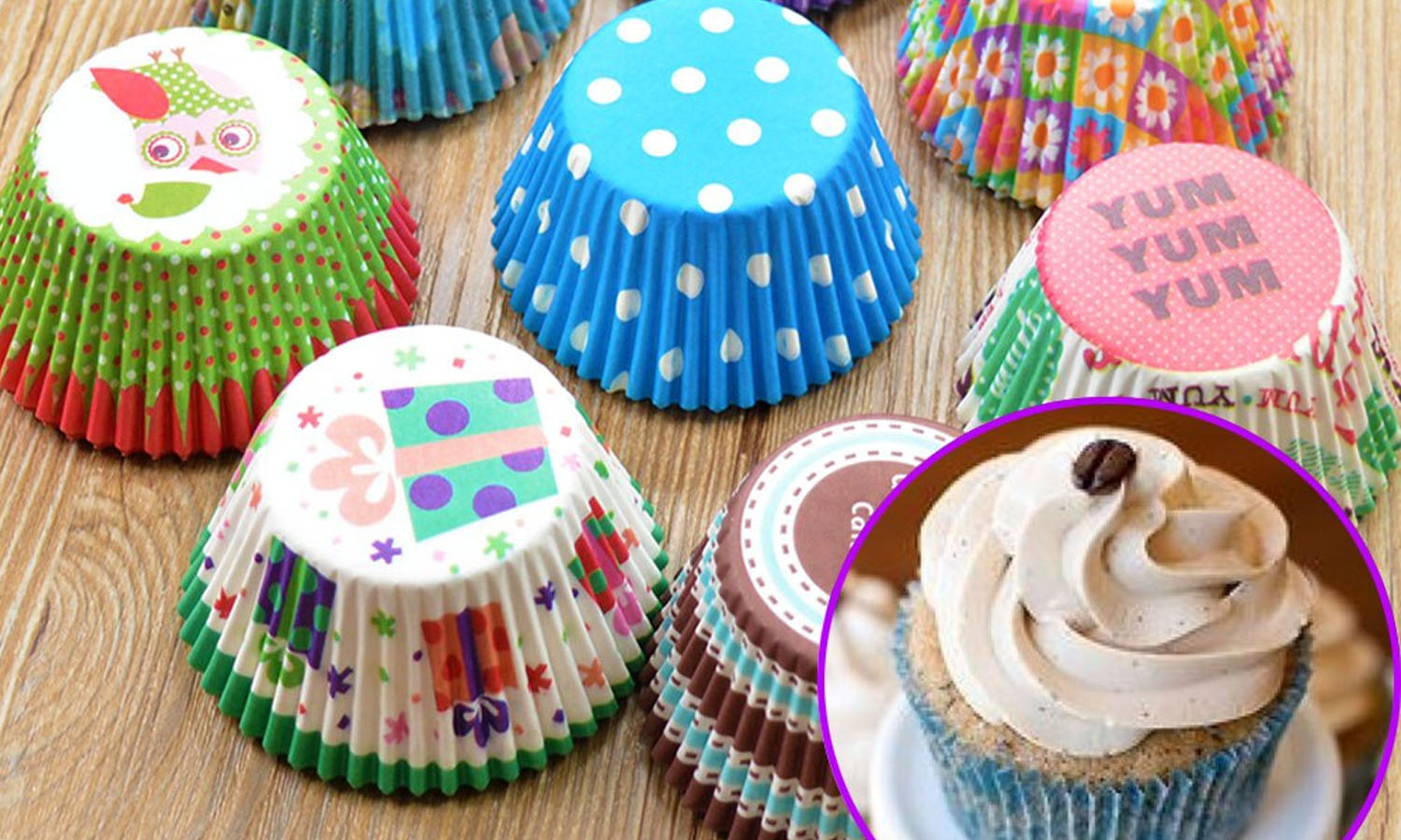 4 ways to Beautify your Cupcakes Business