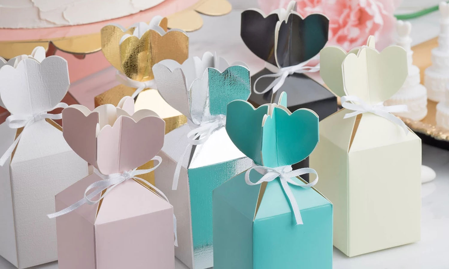 How Learning Gift Boxes Could Save Your Money And Time?