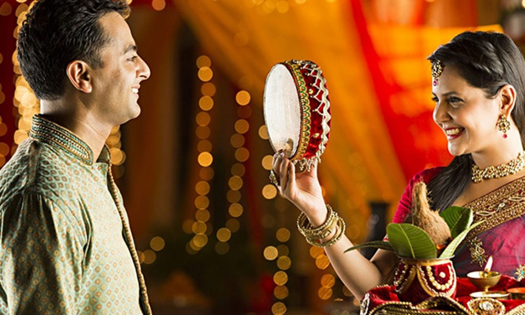 5 Ways to Surprise Your Wife with Karwa Chauth Gifts
