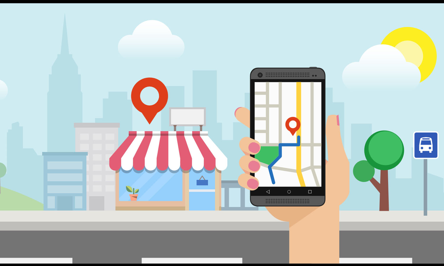 10 Ways to Rank your Local Business using SEO