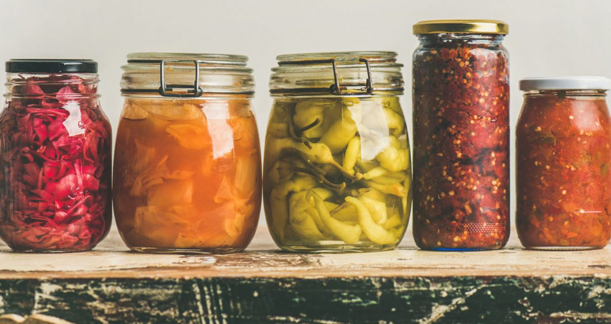 What is Food Fermentation and Why Is It A Healthy Lifestyle Choice