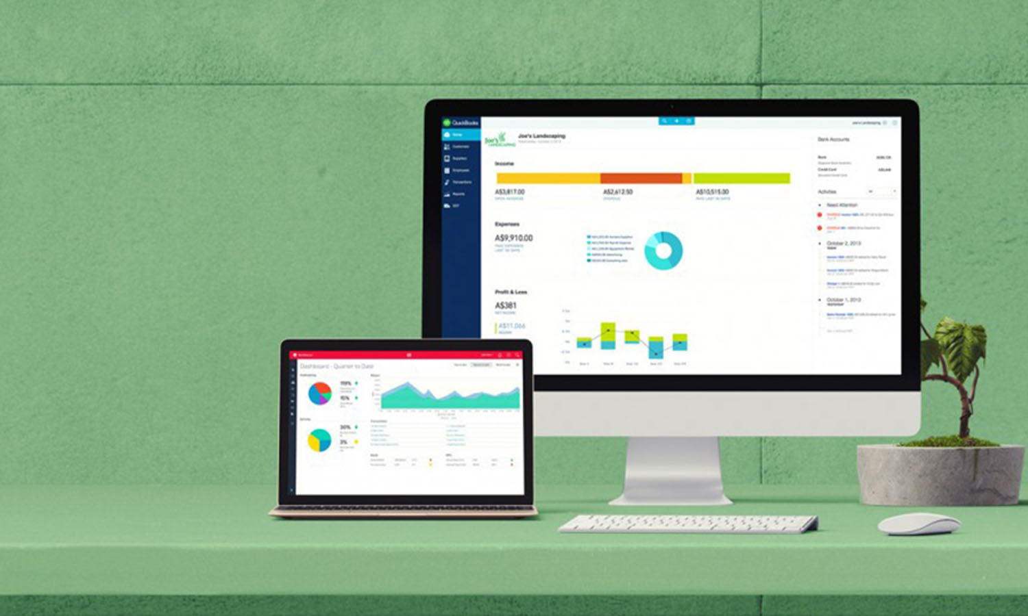 4 Best Reason Why You Need Quickbooks