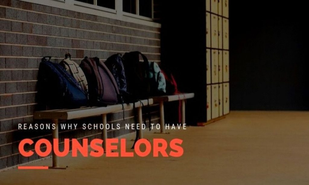 5 Reasons Why Do Schools Needs to Have Counselors