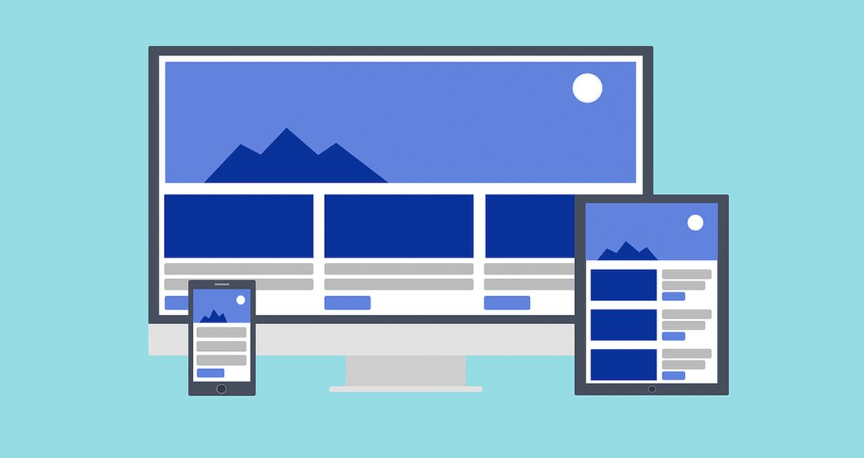 6 Golden Rules to Launch A Responsive Website