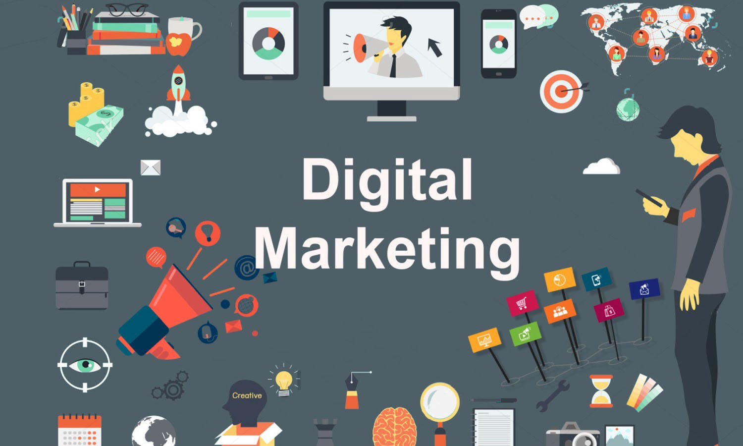 4 Ways to Grow Your New Brand with Digital Marketing