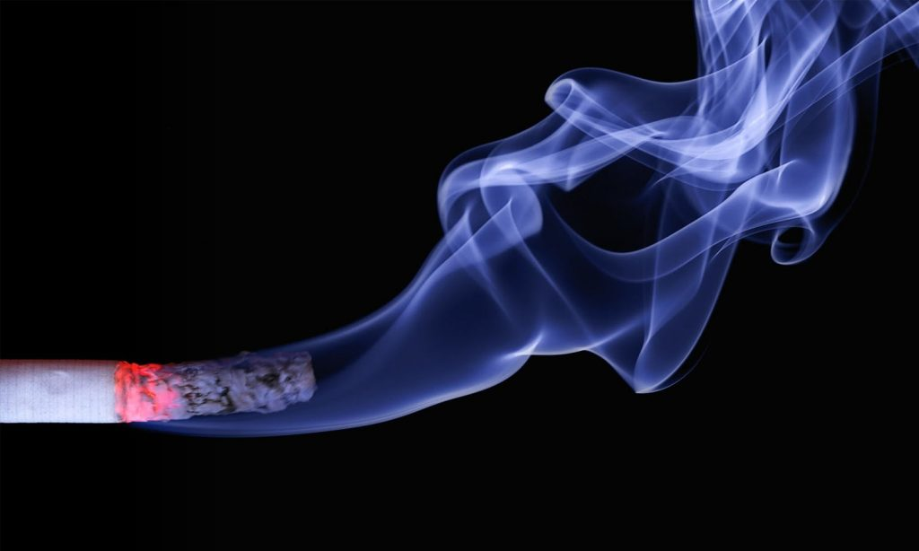 Why Cigarette Smoking is Toxic to your Health And Life?