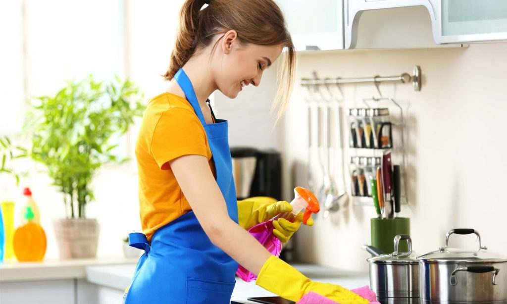 12 Effective Cleaning Tips to Clean your House