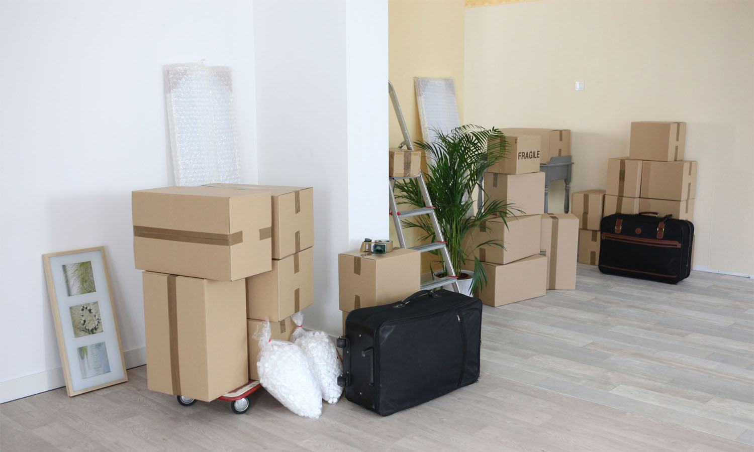 3 Reasons why we need a Moving Company