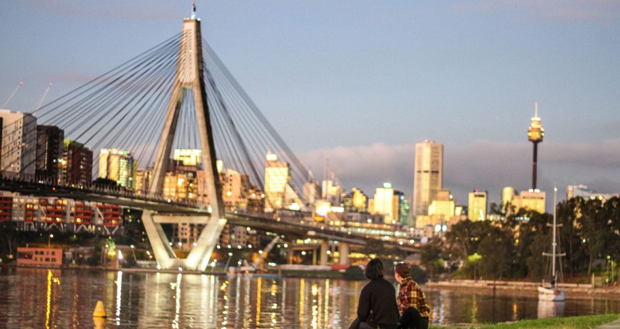 5 Must Visit Places When Studying in Australia