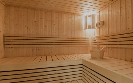 Amazing benefits of Gym with Sauna