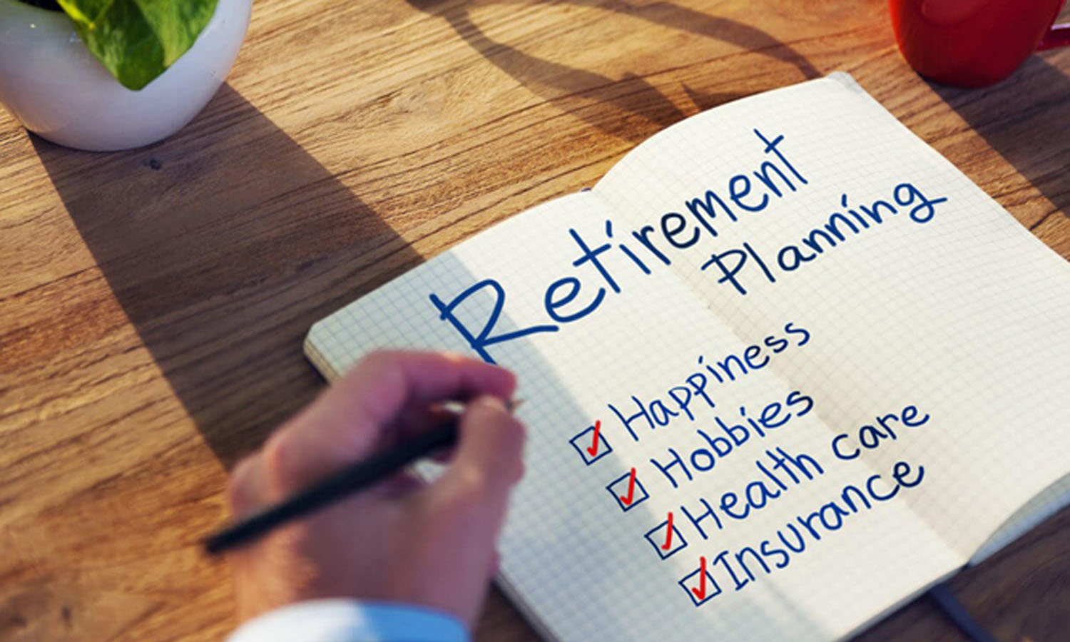 Retirement Planning for a Secure Future
