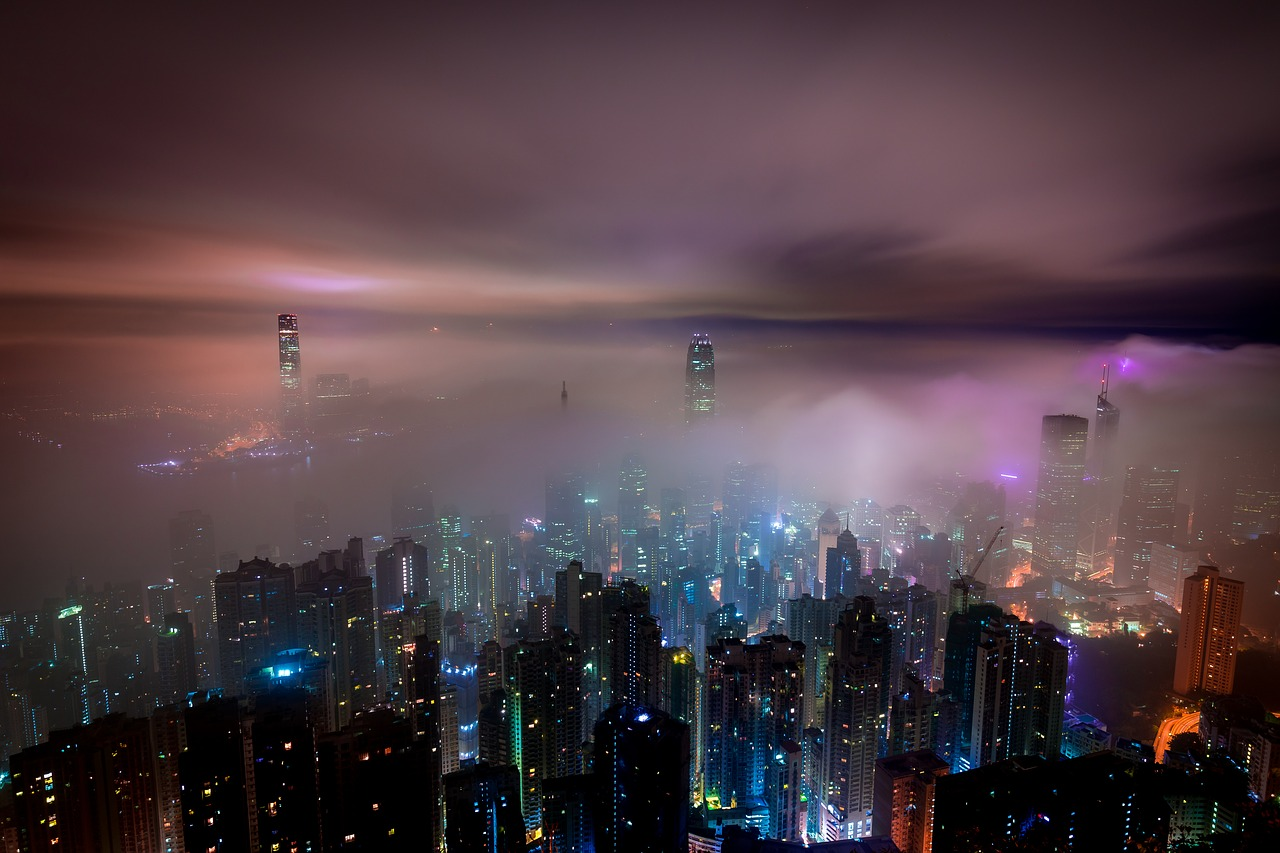 Top 10 Things You Need To Do In Hong Kong