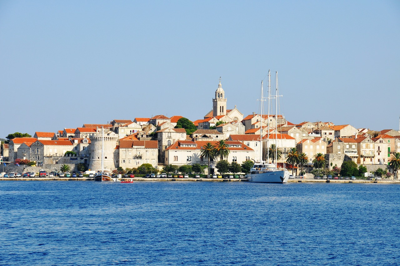 Top 3 Places in Southern Croatia You Need to Visit