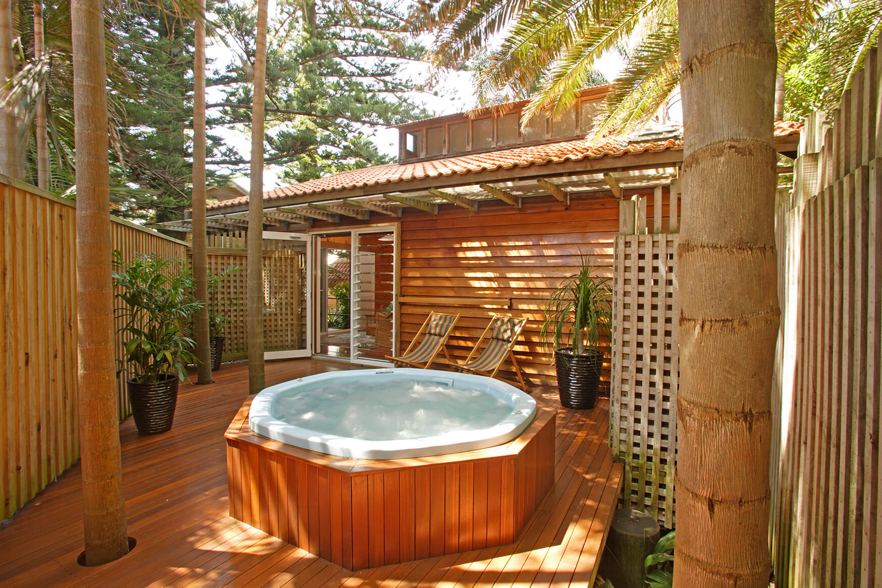 5 Luxury Accommodation for Unwinding Escaped