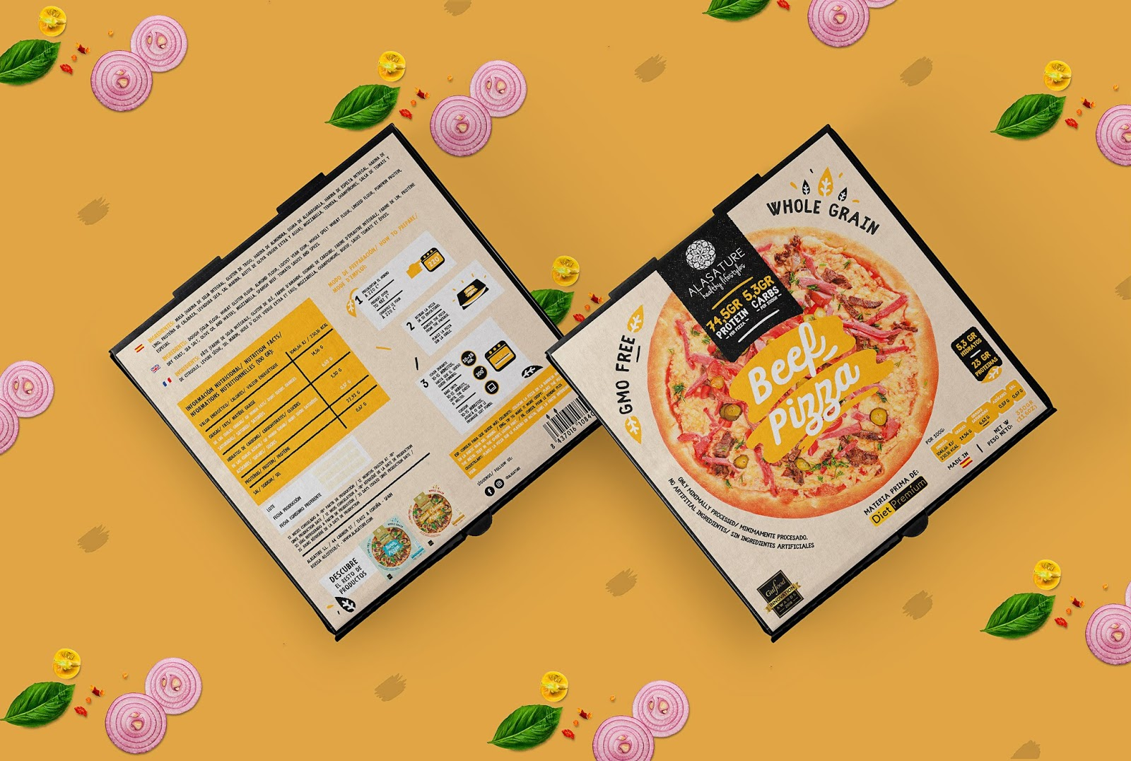 6 Packaging Designs to Improve your Business Success